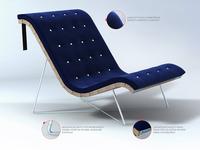Armchair – concept