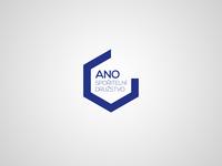 ANO – logotype