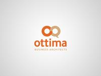 Ottima – logotype