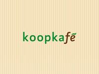 Koopkafé – logotype