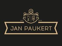Jan Paukert – rebranding