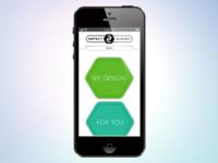 Aspect Eleven - Redesign WIP 3