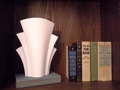 Deco Lamp - Prototype V2