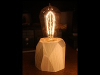 Mini Pedestal Light 1