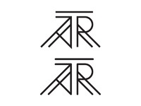 Art monogram options