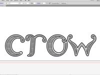 crow - WIP 2