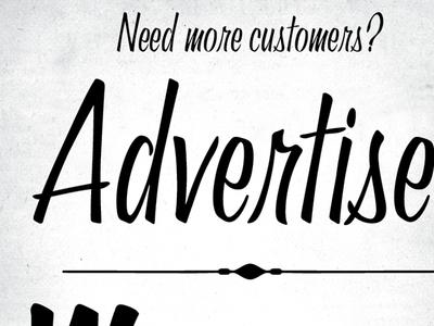 Wayuga - Advertise