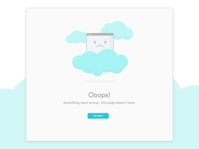 404 page design wrong url empty page error illustration 404