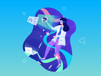 Medical Technology Animation