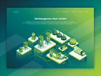 Werbeagentur Murr Website Design
