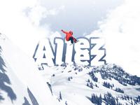 Allez Allez Snowcamps