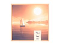 Phunk B & Nerub — Vele EP