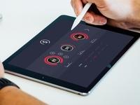 Stakeholder App Concept