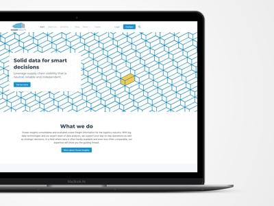 Website Design (2019's reBrand)