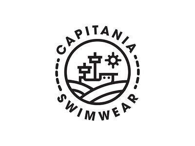 Capitania Seal ship boat seal