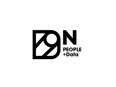 D/ON People +Data agency logo