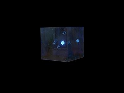 Unknown Feature + 20 octane octanerender loop 3d animation 3d motion cinema4d