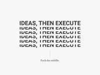 Execution.