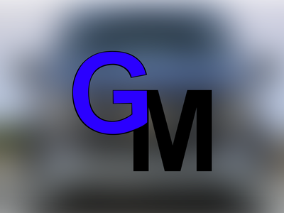 GM logo general motors gm logo