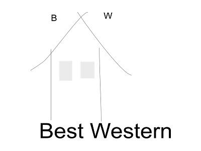Best Western Logo best western logo