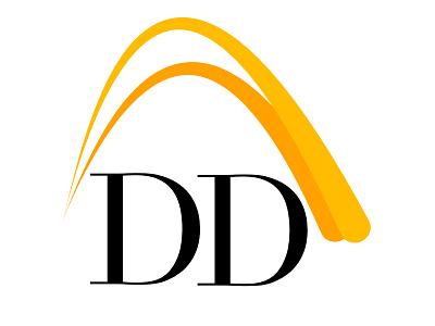 Dabble Down logo podcast dabble down logo