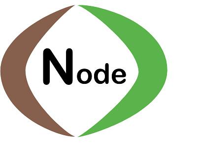 Node.js logo logo node.js