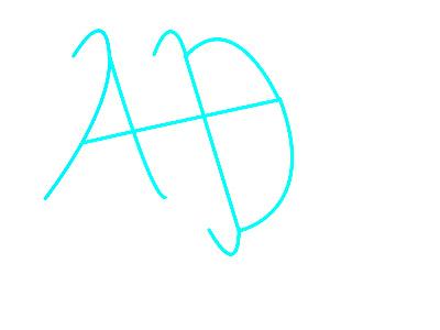 Angie And Danny Logo dbanksdesign danny logo
