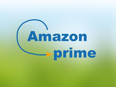 Amazon Prime Logo logo amazon prime prime amazon