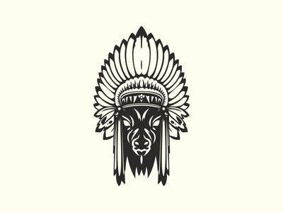 Deer Osceola