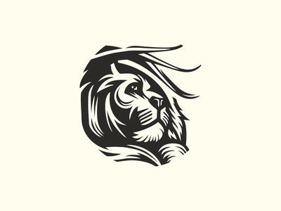 Lion creative