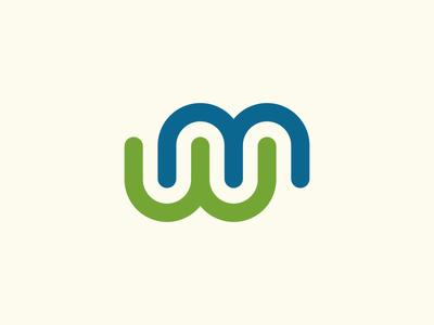 W  M  Logo