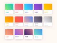 Gradient Is The New Black