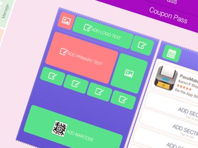 PassMaker Pro Passbook Pass Editor