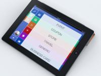 PassMaker Pro iPad