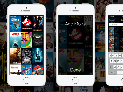 MyMovies App