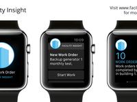 Social watch app