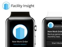 Facility Insight for ᴡᴀᴛᴄʜ
