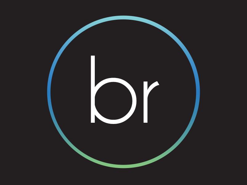 Bronron Apps Logo logo app