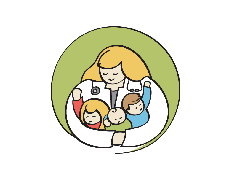 Dr Dana Spirea medical care love children kids pediatrician