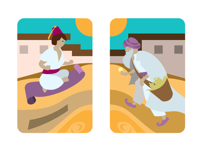 Tales - Aladdin