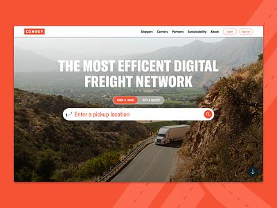 Search first idea web design uxui design design identity branding