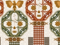 Pattern Design 001