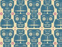 Pattern Design 002