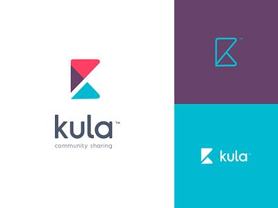 Kula - Community Sharing | Branding