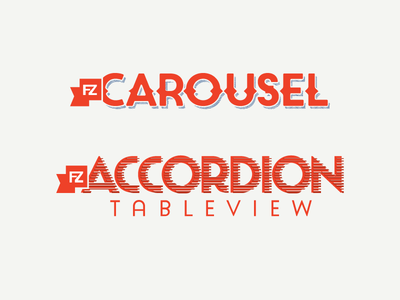 WIP Logos For Open Source Initiatives wip accordion carousel github git fuzz logo type opensource dev