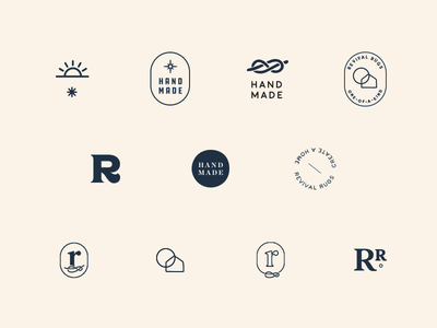 From the Artboard furniture home goods retail branding logo e-commerce freelance