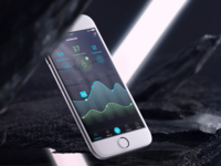 Ambition Training Tracker App