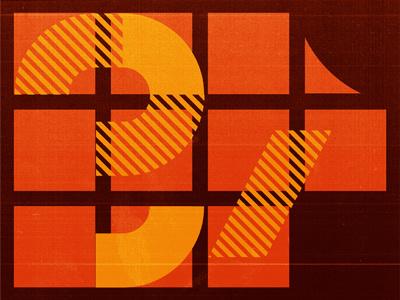 Radiant Republic  album cover grid
