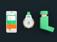 Aerobit User Kit