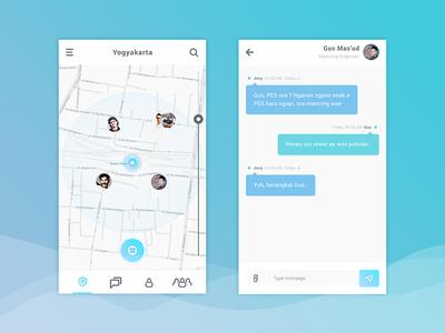 Keepoin | Team Finders App